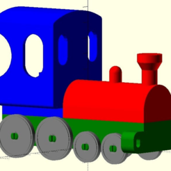 masinka1.png Download free STL file Duplo Steam Locomotive • 3D printable model, wsvenny