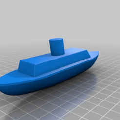 b2b5ca43002cf857482dad60bafe25fe.png Download free STL file Unsinkable Toy Ship • 3D print model, wsvenny