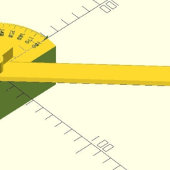 angle.png Download free SCAD file Woodworking Angle Meter • 3D printable object, wsvenny