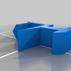 bc47c3efaabbc20c25a355e2bf826179.png Télécharger fichier SCAD gratuit Coupleur PIKO et Knuckler à l'échelle N - Réduction du PIKO • Design pour impression 3D, wsvenny