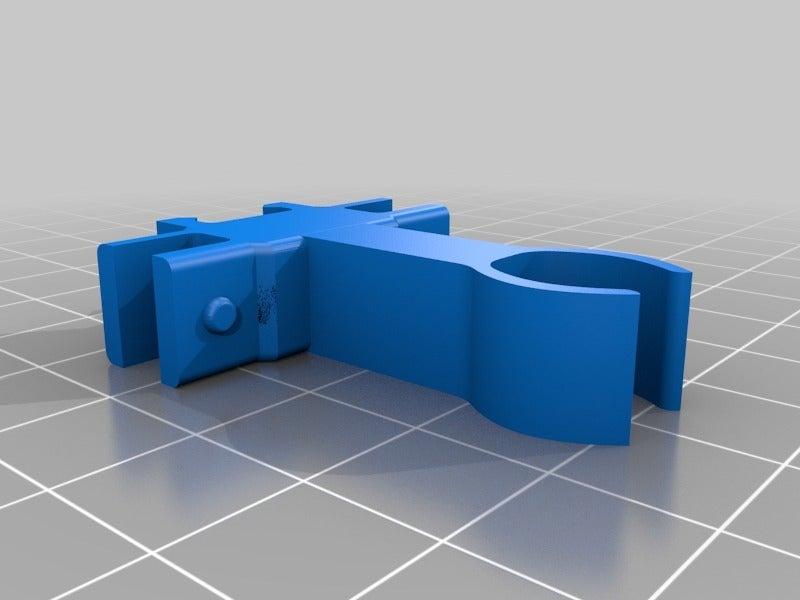 cd4d623712fed26305cd6a30f2d4365f.png Télécharger fichier STL gratuit Organiseur de prises avec rail, double • Objet pour impression 3D, danielscatigno
