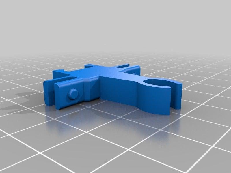 515752f0f407cad3e3df1c068f87500d.png Télécharger fichier STL gratuit Organiseur de prises avec rail, double • Objet pour impression 3D, danielscatigno