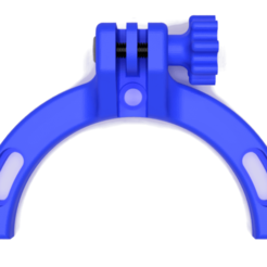 21.png Download STL file Go Pro Holder for Fuel Tank • Template to 3D print, danielscatigno