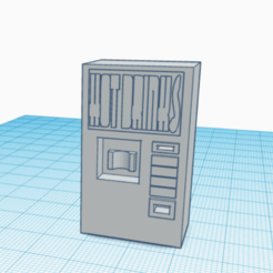 hot_drinks_machine.png Download free STL file Hot Drink Machine (28mm miniature terrain piece) • 3D printing model, davewoodrum