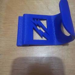 20191217_102802.jpg Download free STL file Foot Hook • 3D printer model, latinmanofsteel