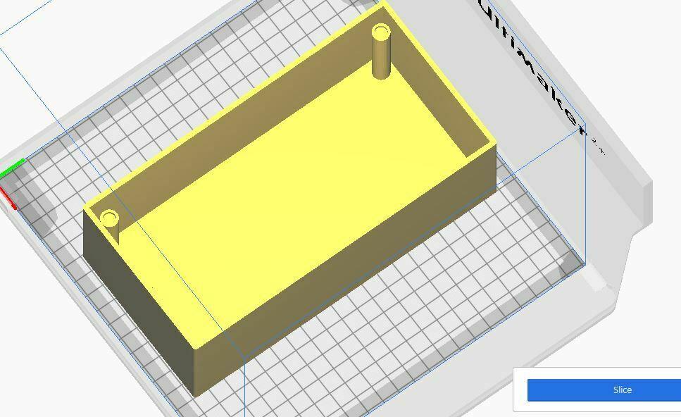 CaptureH.JPG Download STL file botanical planter • 3D printer template, printex
