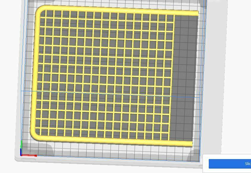 Capture.JPG Download STL file botanical planter • 3D printer template, printex