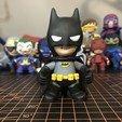 IMG_8948.jpg Télécharger fichier STL gratuit Batman - DC • Design à imprimer en 3D, ZMilab