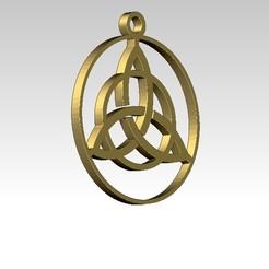 llavero vikingo.jpg Télécharger fichier STL gratuit Pendentif rune viking • Objet à imprimer en 3D, ideasyconfecciones3d
