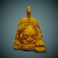 Cat-Print-01.jpg Télécharger fichier STL Chat froid • Design pour impression 3D, LaloBravo