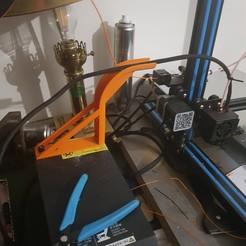 20201126_181916.jpg Télécharger fichier STL gratuit support cable imprimante 3D • Modèle pour imprimante 3D, fredericjanowski05