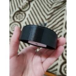 Descargar archivo STL gratis Luna Litofania • Diseño para imprimir en 3D, javocordoba