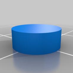 Pip_-_Regular.png Download free STL file Star Trek TNG Rank Pips (Magnetic) • 3D printer design, marc337