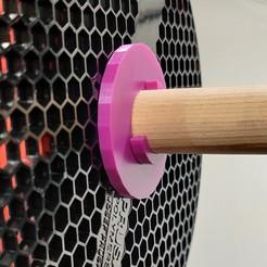 2020-09-04 10.00.54-1.jpg Download free STL file Spool adapter Prusa  • 3D printer model, nesnah73