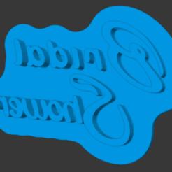 catalogue.png Télécharger fichier STL Timbre-poste pour la douche de la mariée • Design imprimable en 3D, vishalkanhai82