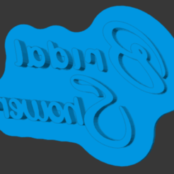 catalogue.png Download STL file Bridal Shower Cookie Stamp • 3D printing object, vishalkanhai82