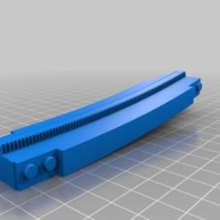 cb34ae7d0e5c62d31532160c106e5515.png Télécharger fichier STL gratuit Monorail à cinq briques • Plan imprimable en 3D, tbe0711