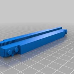 f601ebcd72c4dee7f7c04646ac699702.png Télécharger fichier STL gratuit monorail demi-piste • Modèle imprimable en 3D, tbe0711