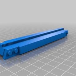 12cf101259644c6036566031aa162c80.png Télécharger fichier STL gratuit Prolongateur de rampe pour monorail • Design à imprimer en 3D, tbe0711