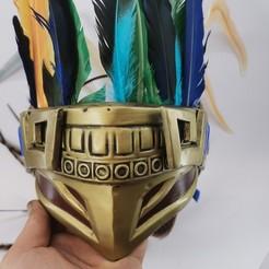 IMG_20201106_053511.jpg Download STL file Amazon princess Mia's crown / headpiece  • 3D print template, tomcatmodels