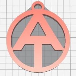 GI Joe Medal Hole.jpg Télécharger fichier STL Médaille GI Joe avec trou pour collier • Plan à imprimer en 3D, Felix_Saint