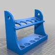 fdb3df247123991d6de40bb6fb69e3a9.png Télécharger fichier STL gratuit support de tube à essai pour tube à essai de 16 mm • Design imprimable en 3D, Joggel04