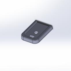 Capture.PNG Télécharger fichier STL gratuit Talon de chargeur Glock • Plan pour impression 3D, MrCircus