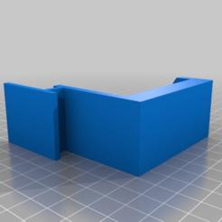 Télécharger fichier STL gratuit Flashforge Creator Pro Spool Holder • Objet pour imprimante 3D, builditfull