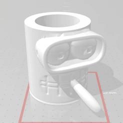 IMG-6986.jpg Download STL file Mate Bender • 3D print object, gino2206