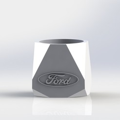 mate ford.JPG Download STL file Mate Ford • 3D printable object, gino2206