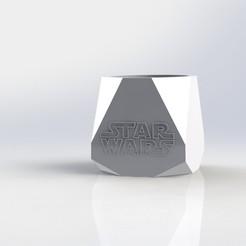 mate starwars.JPG Download STL file Mate StarWars • 3D printer design, gino2206