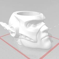 IMG_6937.jpg Download STL file Mate Flash Gordon • 3D printer design, gino2206