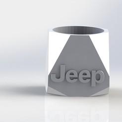 mate jeep.JPG Download STL file Mate Jeep • 3D printer template, gino2206