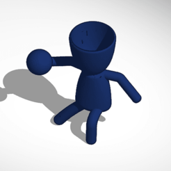 robert handball.png Download STL file robert plant handball • 3D printable model, ivanmarsol8