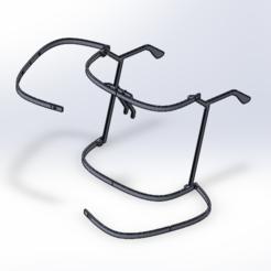 x6.PNG Télécharger fichier STL masque à lunettes • Modèle à imprimer en 3D, jusgonzalezam