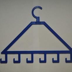 DSC_3511.jpeg Download free STL file Belts Hanger • 3D print object, eak_3d_printshop