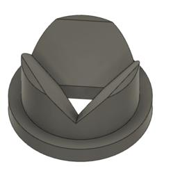 Sem título.png Télécharger fichier STL Support du cube magique • Objet imprimable en 3D, edleims