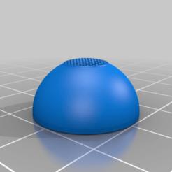 stick_v1.5bf.png Télécharger fichier SCAD gratuit Générateur de bâton Anbernic RG350 • Design pour impression 3D, Raven_Kilit