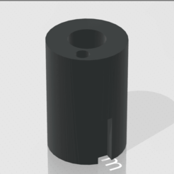 Download free STL file 125 rdx • 3D printable object, noriade