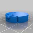 b867b3e3af53862f3c16a613b5ef804d.png Télécharger fichier STL gratuit Panzer 3 G 28mm divisée/modifiée pour faciliter l'impression et le montage • Modèle pour impression 3D, Ziddan