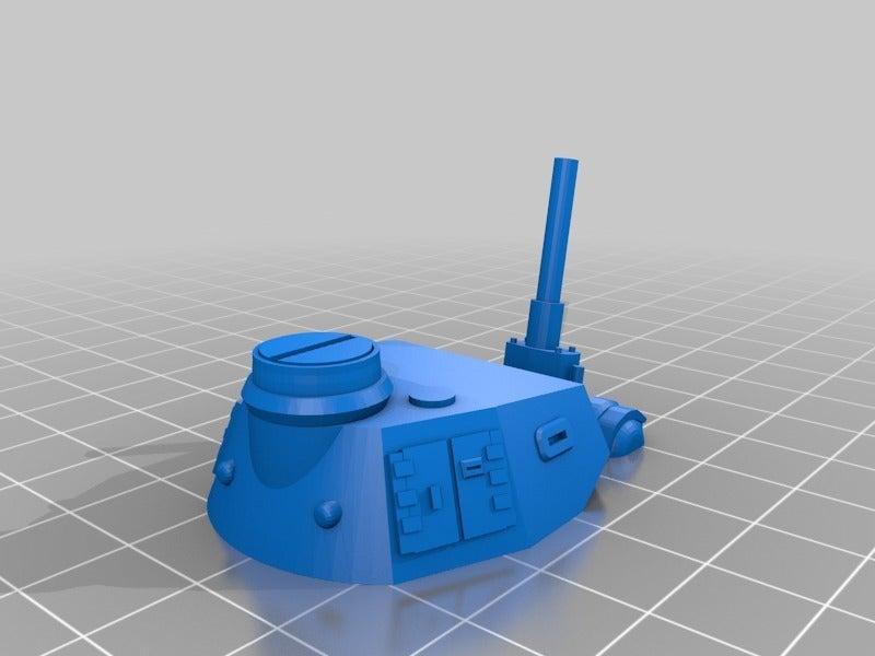 d5c9ae67862005bf616ceb7566ca8309.png Télécharger fichier STL gratuit Panzer 3 G 28mm divisée/modifiée pour faciliter l'impression et le montage • Modèle pour impression 3D, Ziddan