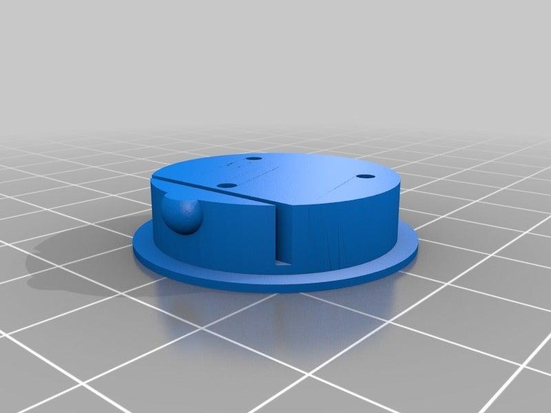 2b2a2a381df3beb94cb5fa5a49b58665.png Télécharger fichier STL gratuit Panzer 3 G 28mm divisée/modifiée pour faciliter l'impression et le montage • Modèle pour impression 3D, Ziddan