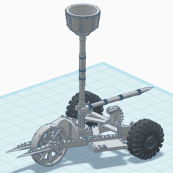 Télécharger fichier STL gratuit Rebel Grot Cutta • Design à imprimer en 3D, Ziddan