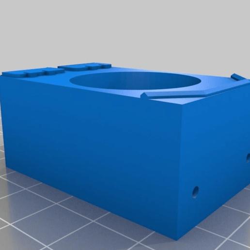 3b1281b73ba36c9cfa9ba2fdd316757c.png Télécharger fichier STL gratuit Panzer 3 G 28mm divisée/modifiée pour faciliter l'impression et le montage • Modèle pour impression 3D, Ziddan