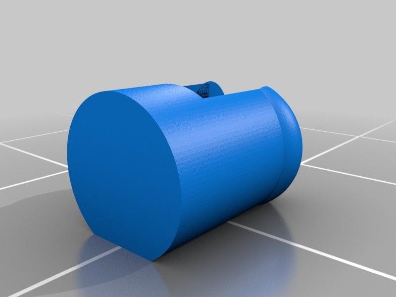 23db7da66fe3ce0d24d28f3070fc1196.png Télécharger fichier STL gratuit Tourelle Rift Tech Grav REMIX/rescale+pince de montage pour 1:56/28mm • Design pour imprimante 3D, Ziddan