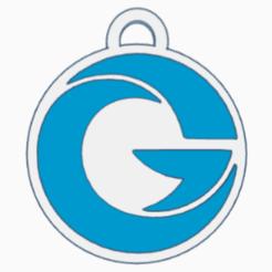 Img 1.png Download free STL file TheGrefg keychain • 3D printer object, Ragape31