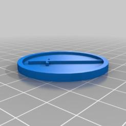 2cfa460ea126c35cd30aa3f3214ee674.png Download free STL file Knight Token • 3D printable object, halt07