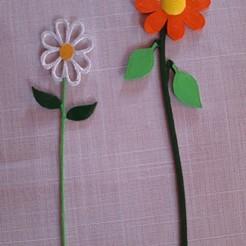 20201021_132235.jpg Download free STL file Flowers • 3D printable object, Manbrik