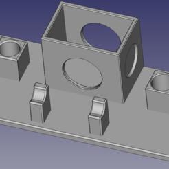 Capture.PNG Download STL file DabStation • 3D printer model, cybergothpunkfreak
