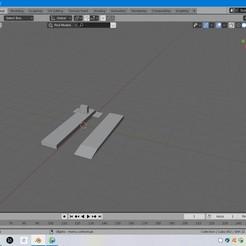 soporteportatil1.jpg Download free GCODE file portable support • 3D printer design, surferito_17